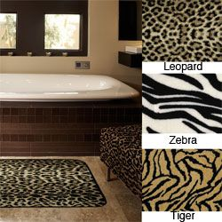 83 Best Leopard Bath Images On Pinterest Animal Prints