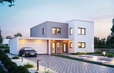 Futura Bauhaus – von Kern-Haus AG | Haus & Bau | zuhause3.de