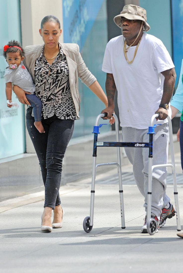 Tracy morgan recovery update please remember them in your prayers mrs morgan looks so tired