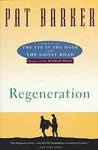 Regeneration by Pat Barker. WWI British military hospital, re: psychological damage.  http://www.worldcat.org/oclc/27171644