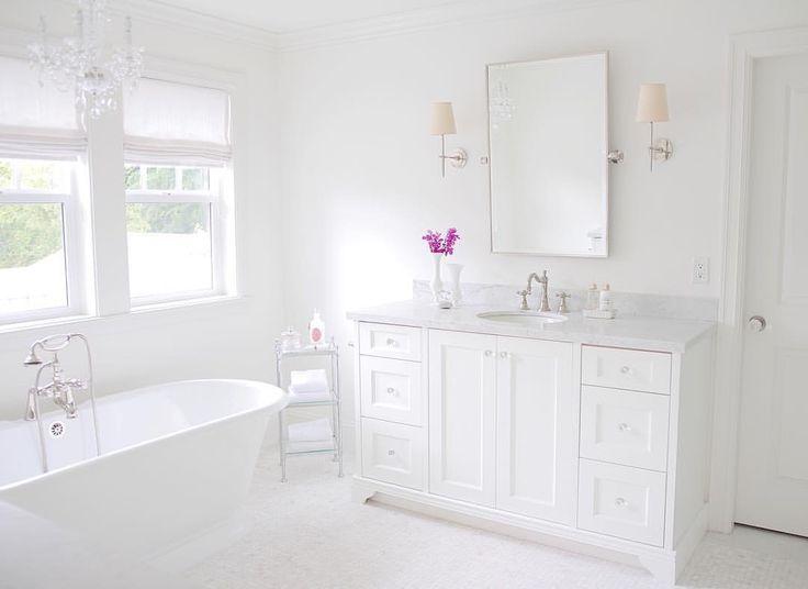 35 Best Spa Bathrooms Images On Pinterest  Spa Bathrooms Spa Custom Spa Bathroom Remodel Inspiration Design