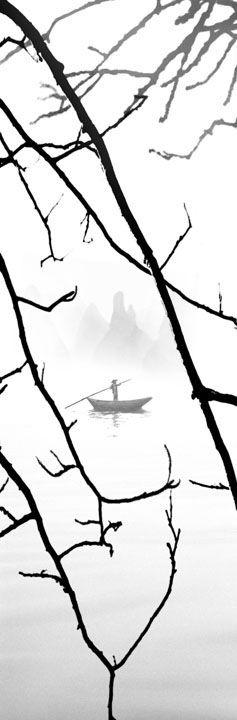 Fan Ho ~ A Boat