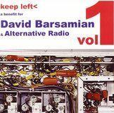 Keep Left, Vol. 1: A Benefit for David Barsamain and Alternative Radio [CD], 07350726