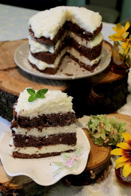 Cakes by Kejt: Torty