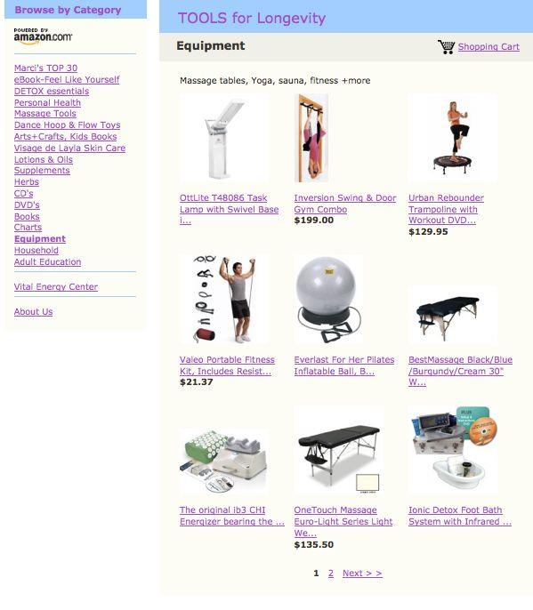 Right stuff + good location = better health: Equipment - OttLite T48086  Task Lamp,