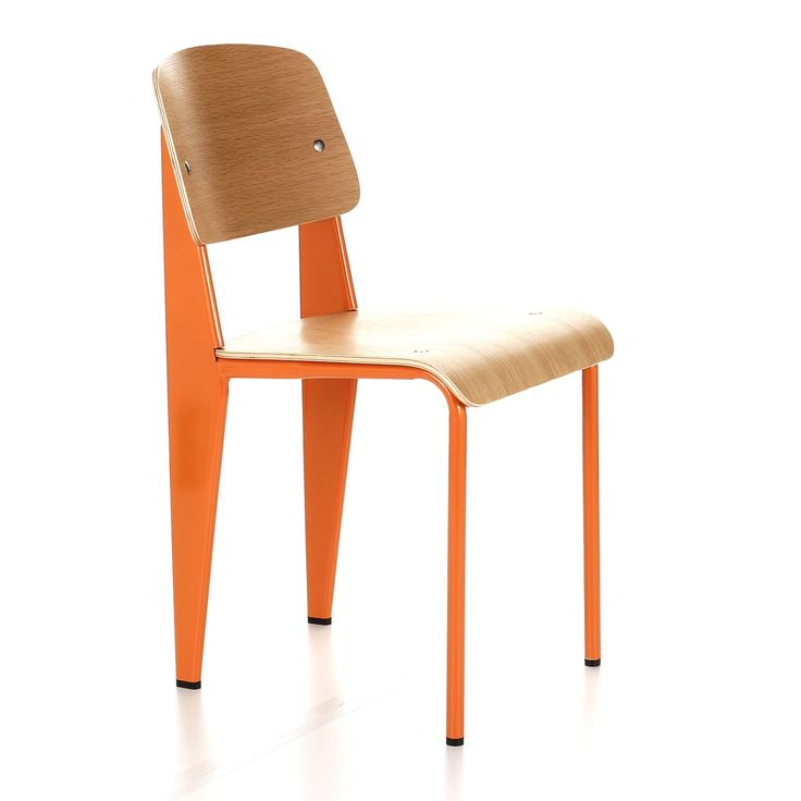 Replica Jean Prouv Standard Chair