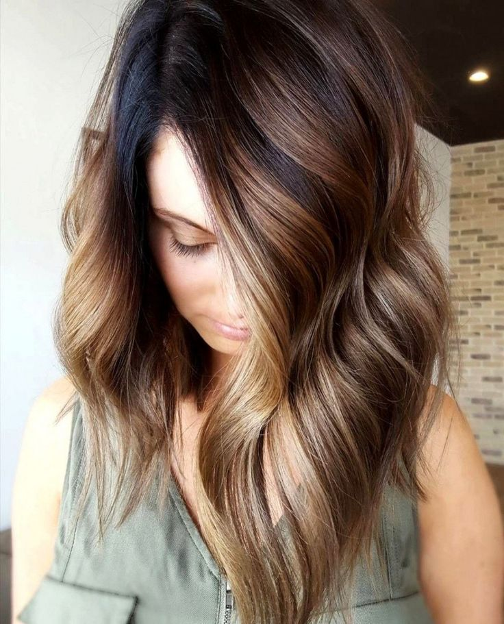 25 Ombre Haarfarben, die Sie lieben werden