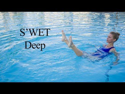 Aqua S.E.T: Aqua Strength & Endurance Class - YouTube