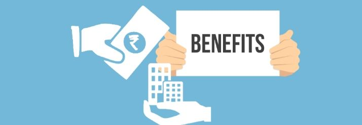 What Are The Benefits Of Taking A Loan Against Property In 2020 Loan Apply For A Loan Mortgage Loans