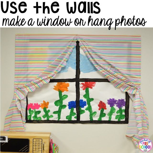 Home Daycare Design Ideas: 25+ Best Toddler Classroom Decorations Ideas On Pinterest