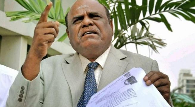 Kolkata: Calcutta High Court judge Justice C S Karnan on Tuesday ordered issuance of non-bailable warrants against seven judges of the Supreme Court, including the Chief Justice of India (CJI), for not being represented before him, even as the Attorney General said he was not sure whether the...