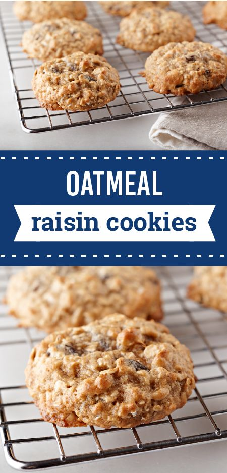 2505 best dessert recipes images on pinterest sweet treats oatmeal raisin cookies discover the secret ingredient that makes these oatmeal raisin cookies incredibly moist solutioingenieria Gallery