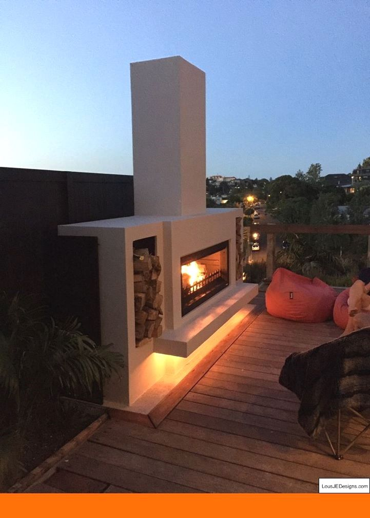 Building Fire Pit On Wood Deck Tip 29288796 Deckwithfirepit Firepitbench With Images Outdoor Fireplace Designs Rustic Outdoor Fireplaces Diy Outdoor Fireplace