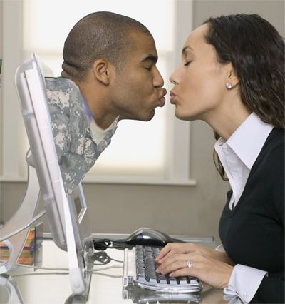 Being psyched about dating and trying to impress army men is way.