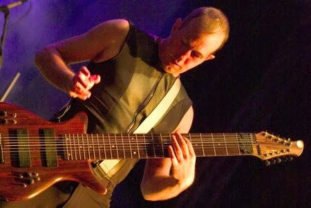 Former King Crimson Guitarist Trey Gunn Hit By Motorcycle in India (and the Rider Got the Worst of It)