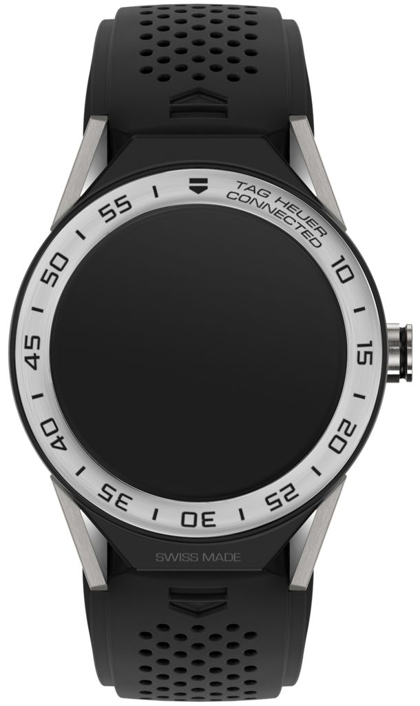 Tag Heuer Baselworld 2017 Smart Watch Digital Tags Products Free