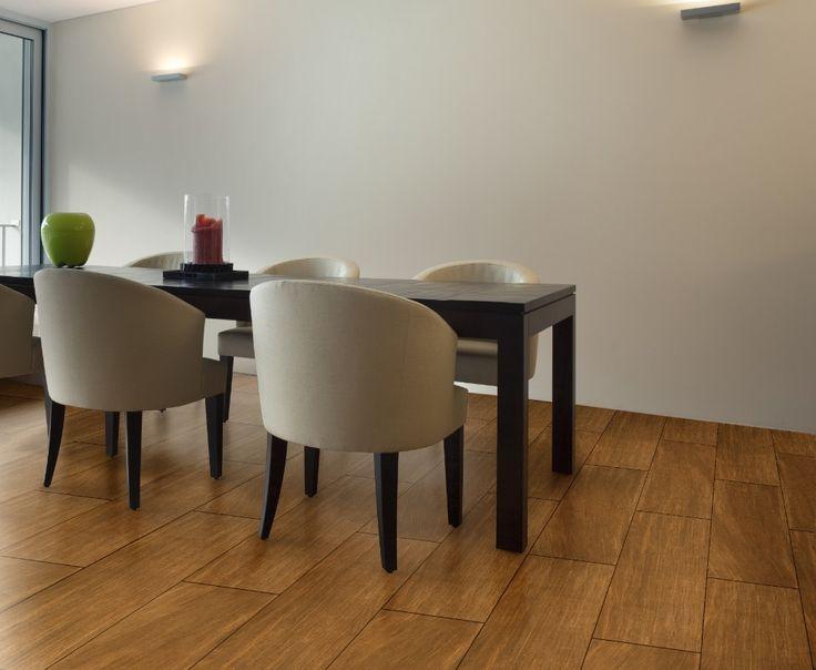 Existe un piso adecuado para cada ambiente de la casa.