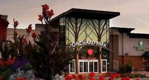 Orchard Park Mall