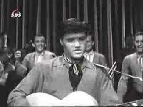 7-2-1958: Elvis Presley's fourth movie, King Creole, opens in US theaters, though Elvis himself is currently stationed in Germany with the US Army.