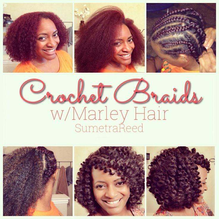 Crochet Hair Websites : ... Natural Hair Pinterest Crochet braids marley hair, Braids and Hair