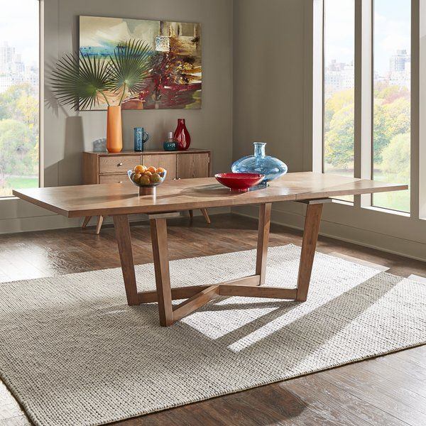 Ybanez Extendable Dining Table Dining Table Dinning Table Design Modern Dining Table