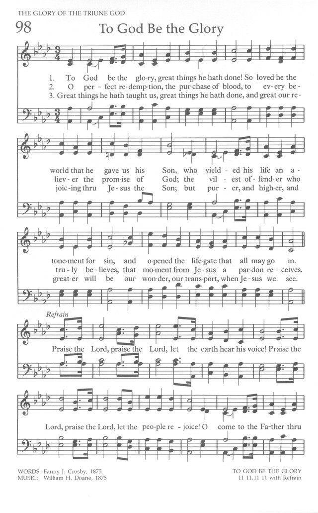 9 best Favorite Hymns images on Pinterest | Music, Lyrics and ...