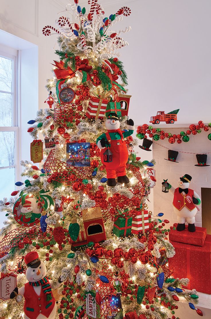 17 best Fall & Winter 2017 Christmas Trees images on ...