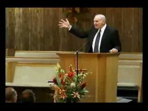 Uttermost Salvation (Pastor Charles Lawson)