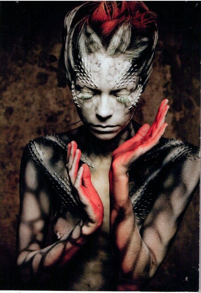 Ultra Realistic Body Paintings by Tauart. - ShockBlast