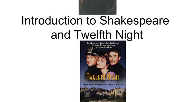 an analysis of foolishness in the comedy the twelfth night by william shakespeare Notes on twelfth night 1 notes on  a comedy like twelfth night ends,  twelfth night - william shakespeare.