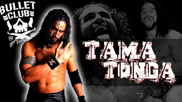 Q and A with Tama Tonga | culturecrossfire.com