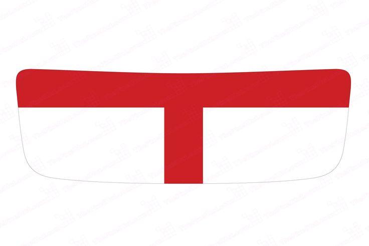 25 Unique St George S Cross Ideas On Pinterest Flag Of
