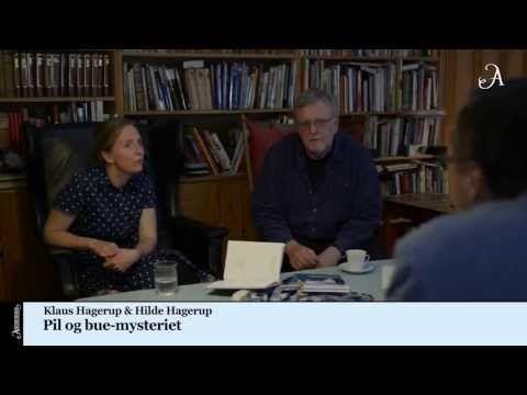 ▶ På hjemmebesøk hos Klaus Hagerup og Hilde Hagerup - YouTube