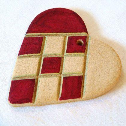 17 best images about salt dough ornaments on pinterest for Salt dough crafts figures