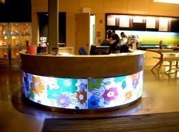 funky reception desks google search bits and pieces furniture