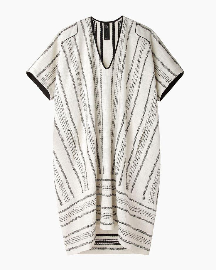Zero + Maria Cornejo / Tasi Dress