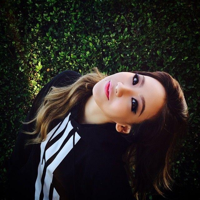 CL #theycallmecutebutigotabadattitude