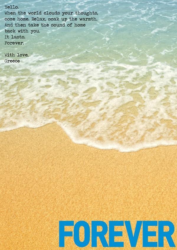 Forever beaches