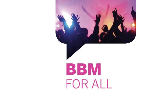 BBM delivered to Wi-Fi iPads and iPod touch | BlackBerry Messenger update adds new Android features as well as more iOS platforms. Buying advice from the leading technology site