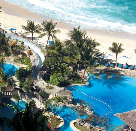 Nikko Bali Resort & Spa 5* Premium #luksusowe #wakacje
