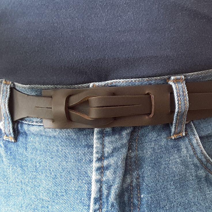 The Qallu Muse belt. Metalfree means nickelfree. Eco