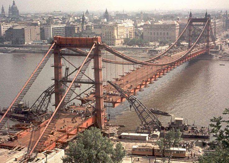 Elisabeth Bridge 1963