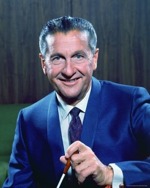 The Lawrence Welk Show....my mother never missed it.... :*-(