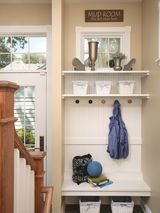 Mudroom Design, Pictures, Remodel, Decor And Ideas   Page 27