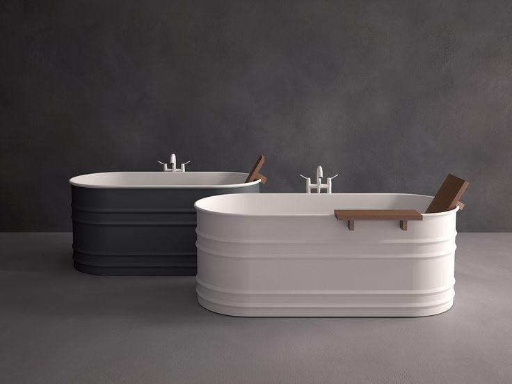 baignoire vieques xs oh salle d 39 o pinterest cuisine. Black Bedroom Furniture Sets. Home Design Ideas
