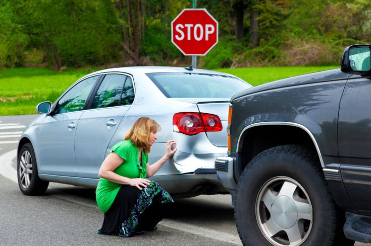 What To Do if You Are Involved in a Car Accident
