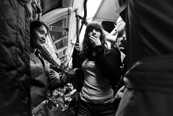 Street Photography on the Behance Network