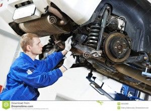 nice The Occupation of Auto Mechanic Continues to Be a Male-Dominated Profession