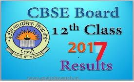 All the students of 12th CBSE can download their CBSE 12th Result 2017, CBSE 12th Results 2017 check @cbseresults.nic.in Arts, Science, Commerce CBSE Result