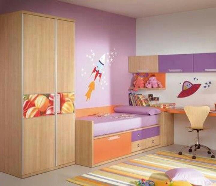 Kids Bedroom Decorating 275 best kids bedrooms images on pinterest | children, kid